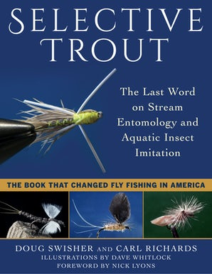 Selective Trout book image