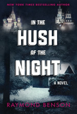 In the Hush of the Night book image