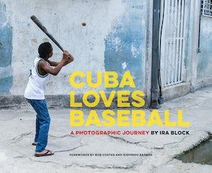 Cuba Loves Baseball book image