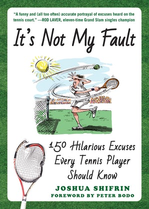 It's Not My Fault book image