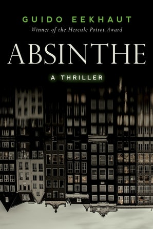 Absinthe book image