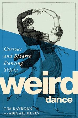 Weird Dance book image
