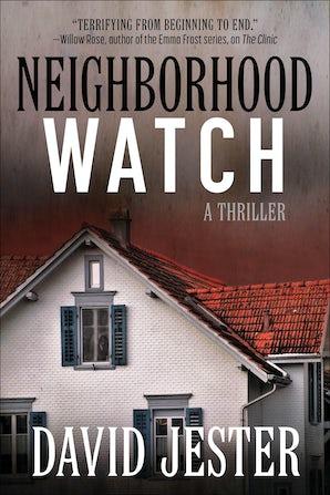 Neighborhood Watch book image