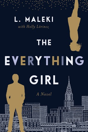 The Everything Girl