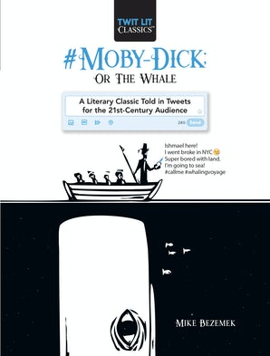 #Moby-Dick; Or, The Whale book image