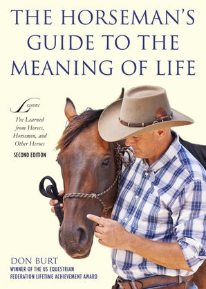 The Horseman's Guide to the Meaning of Life book image