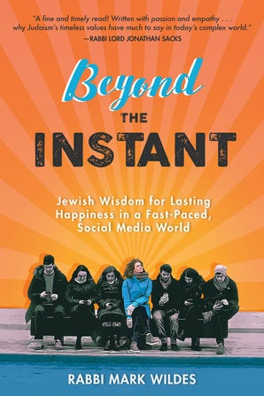 Beyond the Instant book image