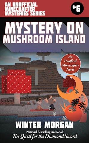 Mystery on Mushroom Island book image