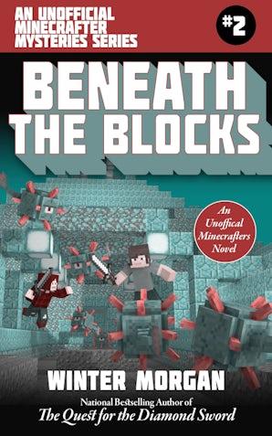 Beneath the Blocks book image
