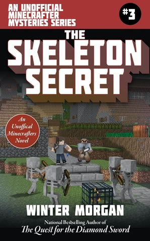 The Skeleton Secret book image