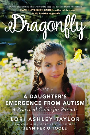 Dragonfly book image
