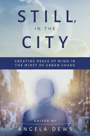 Still, in the City book image