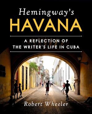 Hemingway's Havana book image