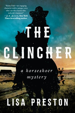 The Clincher book image