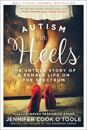 Autism in Heels book image