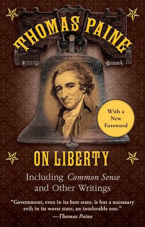 Thomas Paine on Liberty book image