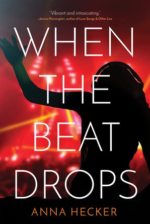 When the Beat Drops book image