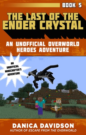The Last of the Ender Crystal book image