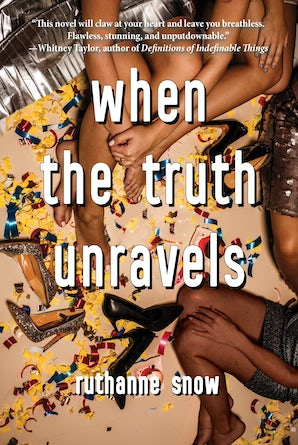 When the Truth Unravels book image