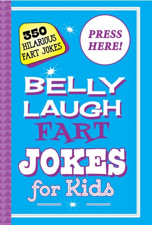 Belly Laugh Fart Jokes for Kids book image