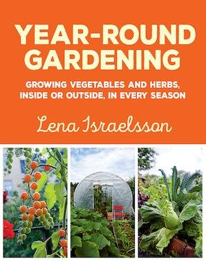 Year-Round Gardening book image