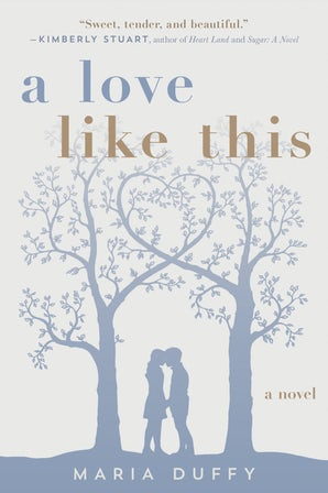 A Love Like This book image