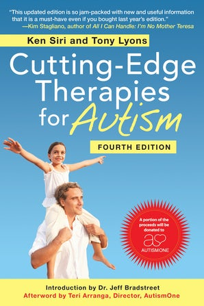Cutting-Edge Therapies for Autism, Fourth Edition book image