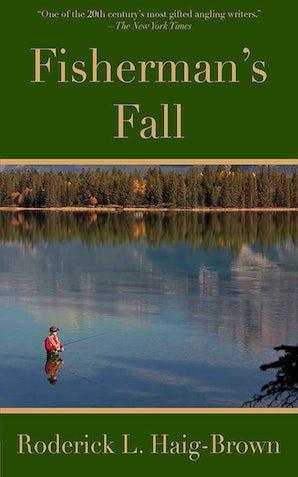 Fisherman's Fall book image
