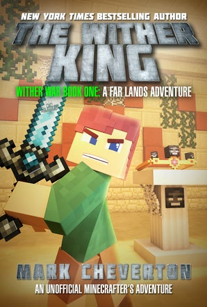 The Wither King book image