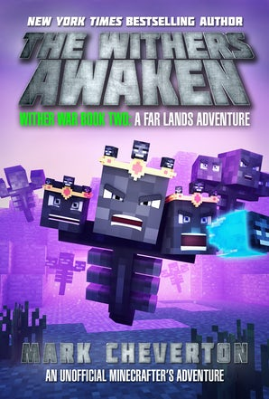 The Withers Awaken book image