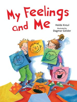 My Feelings and Me book image
