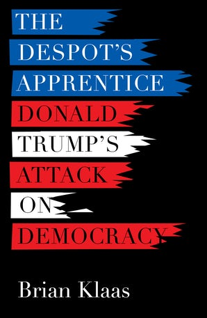 The Despot's Apprentice book image