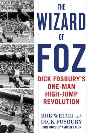 The Wizard of Foz book image