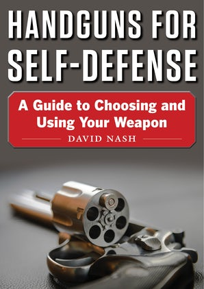 Handguns for Self-Defense book image