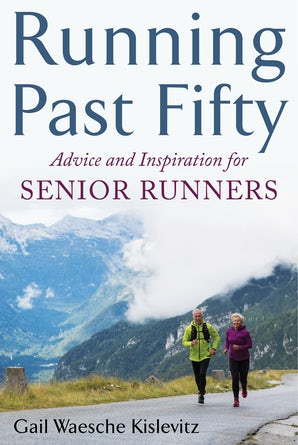 Running Past Fifty book image