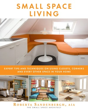 Small Space Living book image