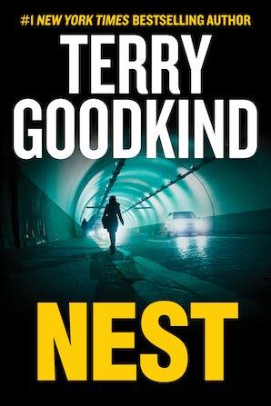 Nest book image
