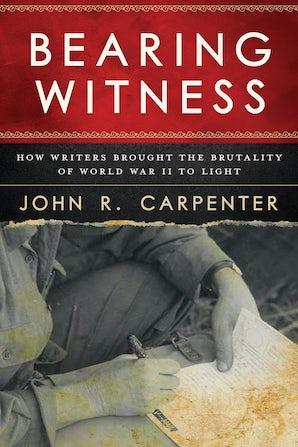 Bearing Witness book image