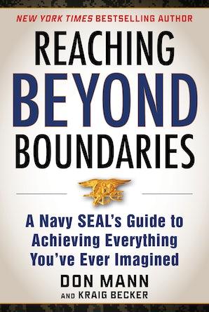 Reaching Beyond Boundaries book image
