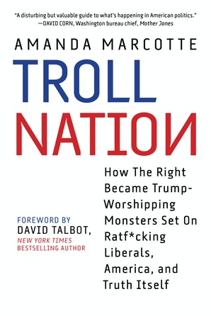 Troll Nation book image