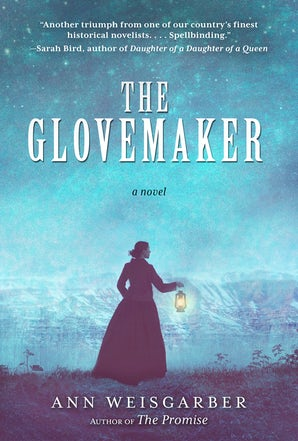 The Glovemaker book image