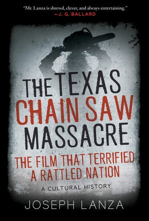 The Texas Chain Saw Massacre book image