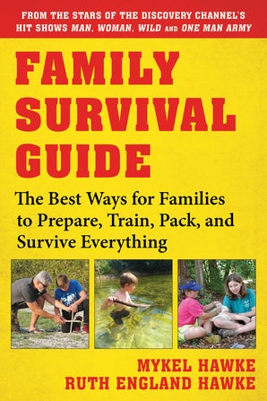 Family Survival Guide book image