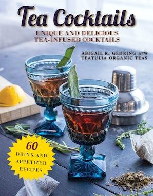 Tea Cocktails book image