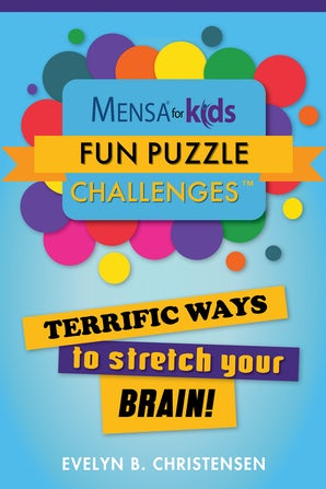 Mensa® for Kids: Fun Puzzle Challenges