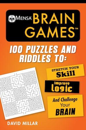 Mensa® Brain Games