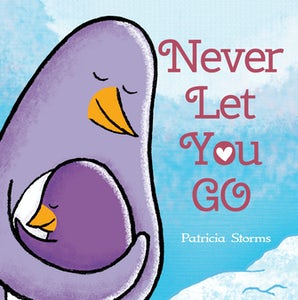 Never Let You Go book image