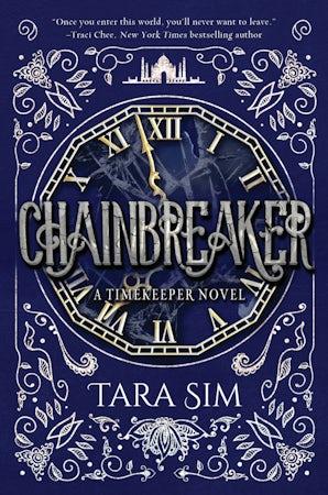 Chainbreaker book image