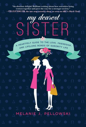 My Dearest Sister book image