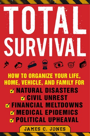 Total Survival book image